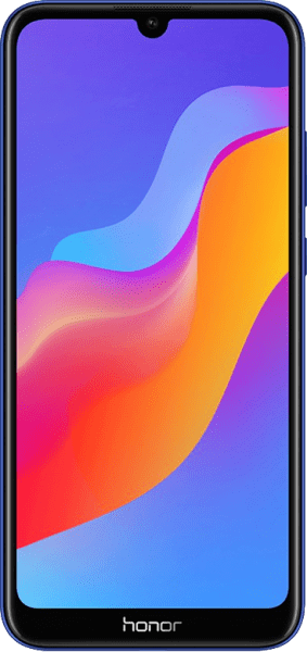 honor8a2020