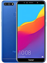 Honor 7A