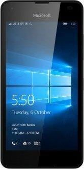 Microsoft Lumia 550