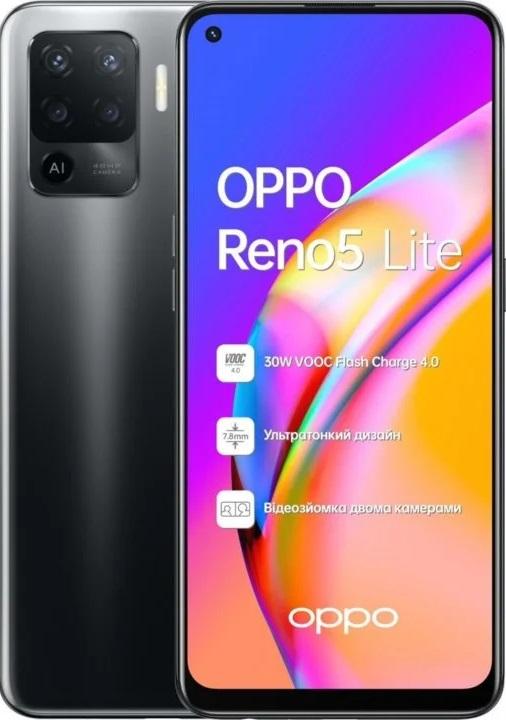 Oppo Reno5 Lite