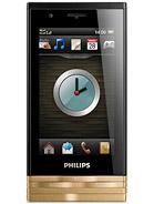 Philips D812