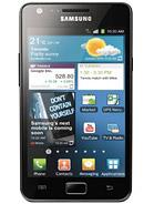 Samsung Galaxy S II 4G I9100M